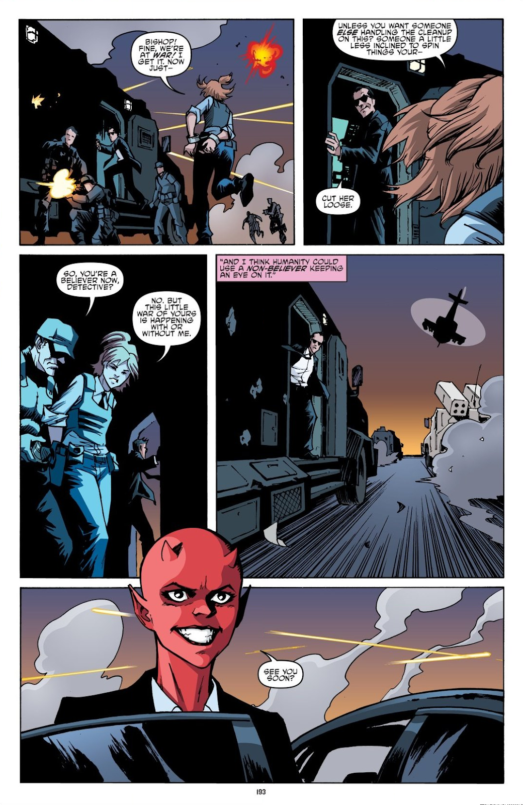 Read online Teenage Mutant Ninja Turtles: The IDW Collection comic -  Issue # TPB 8 (Part 2) - 92