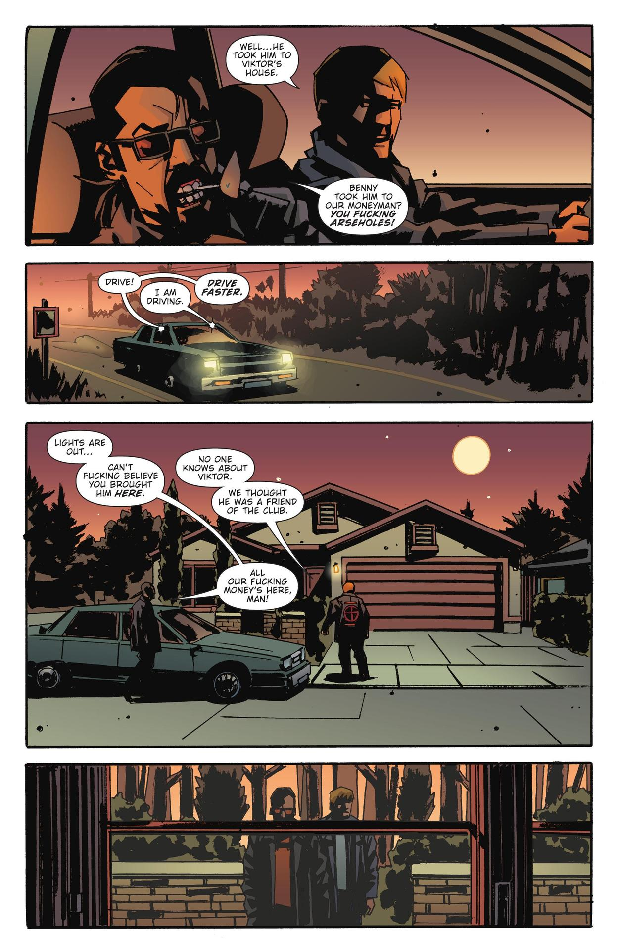Read online The Girl Who Kicked The Hornet's Nest comic -  Issue # TPB - 47
