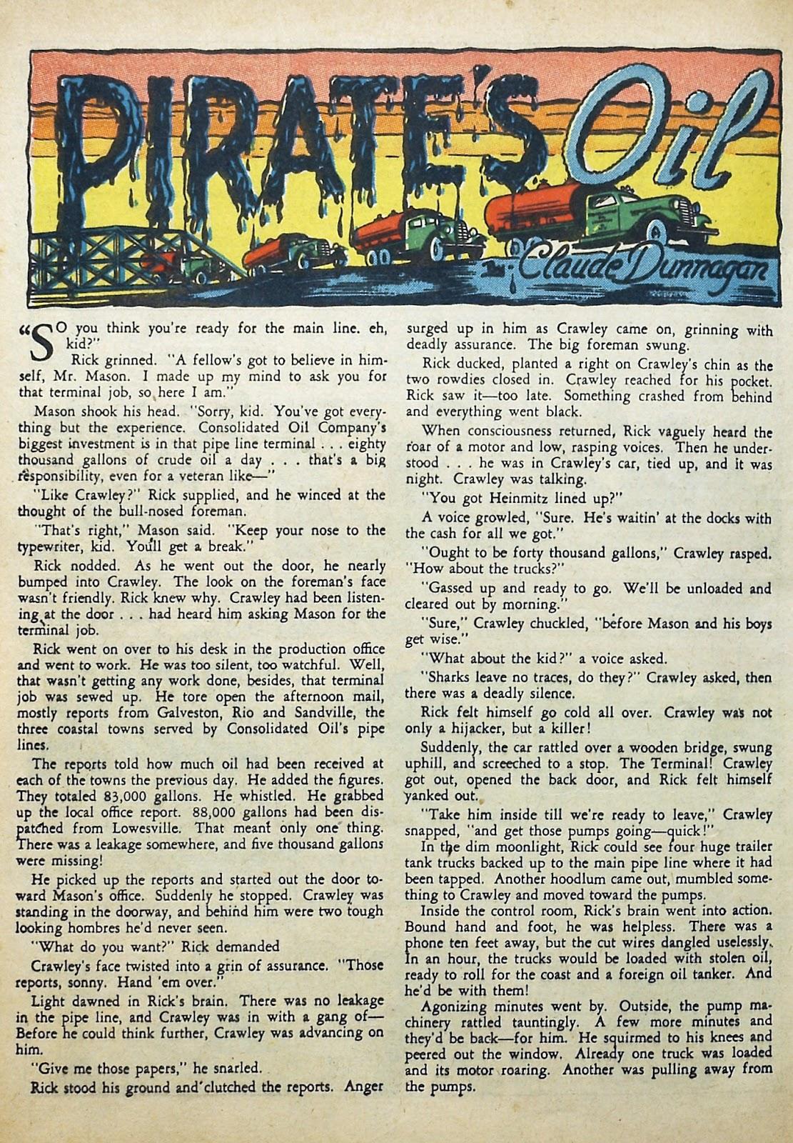 Reglar Fellers Heroic Comics issue 13 - Page 54