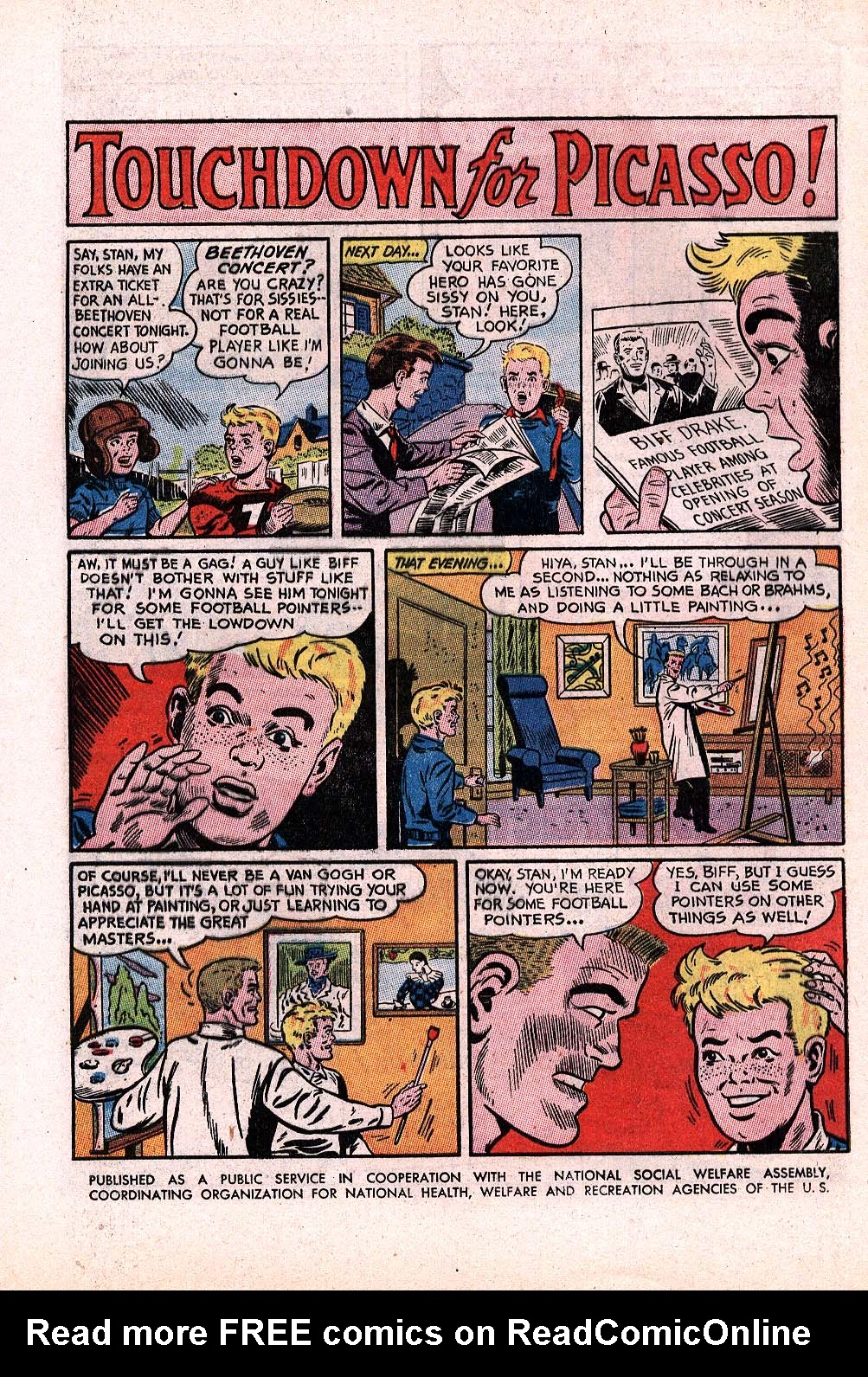 Read online Action Comics (1938) comic -  Issue #296 - 32