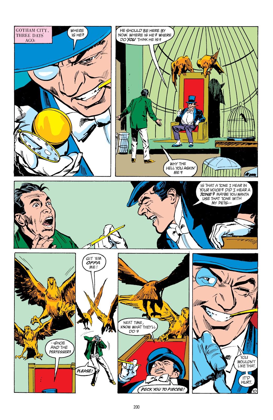 Read online Detective Comics (1937) comic -  Issue # _TPB Batman - The Dark Knight Detective 2 (Part 3) - 2