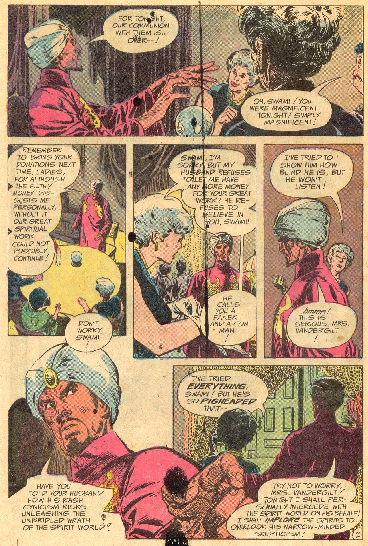 Read online Adventure Comics (1938) comic -  Issue #433 - 3