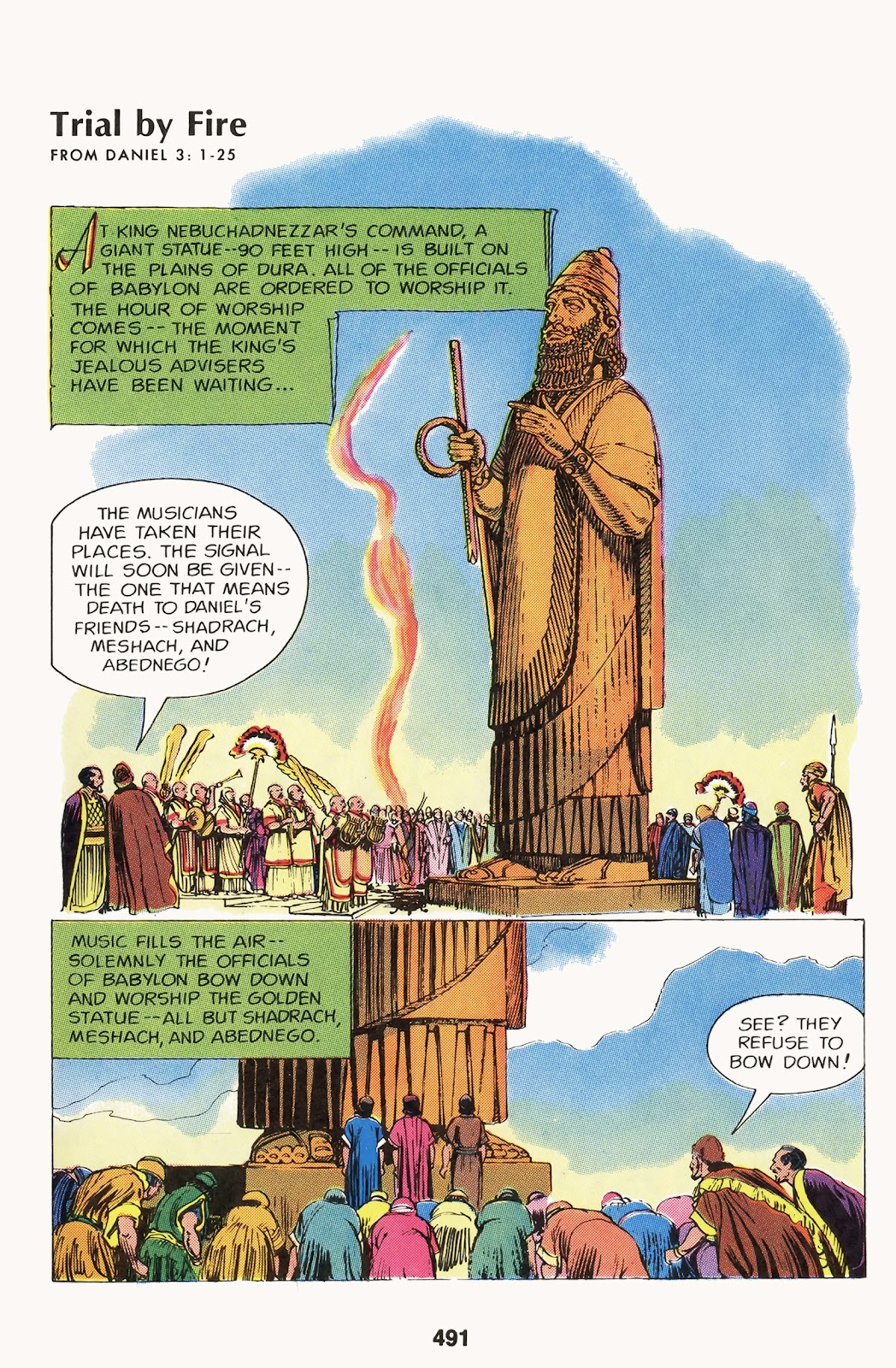 The Picture Bible issue TPB (Part 5) - Page 94