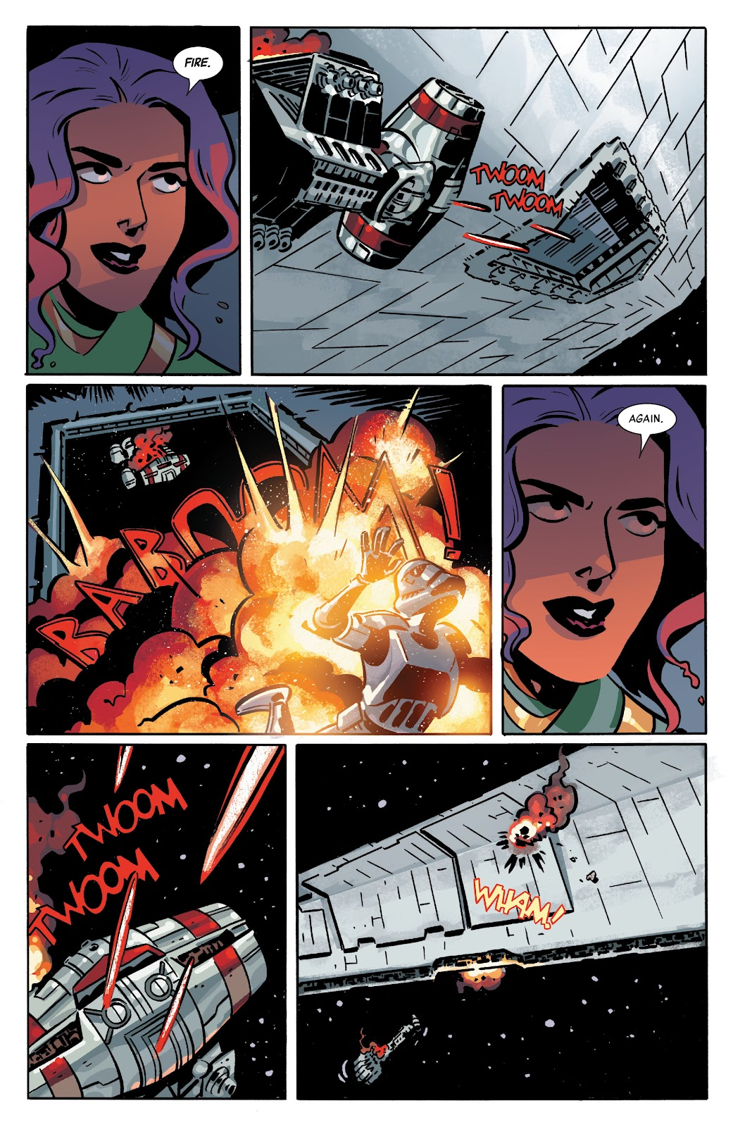 Read online Star Wars: Age of Republic: Heroes comic -  Issue # TPB - 106