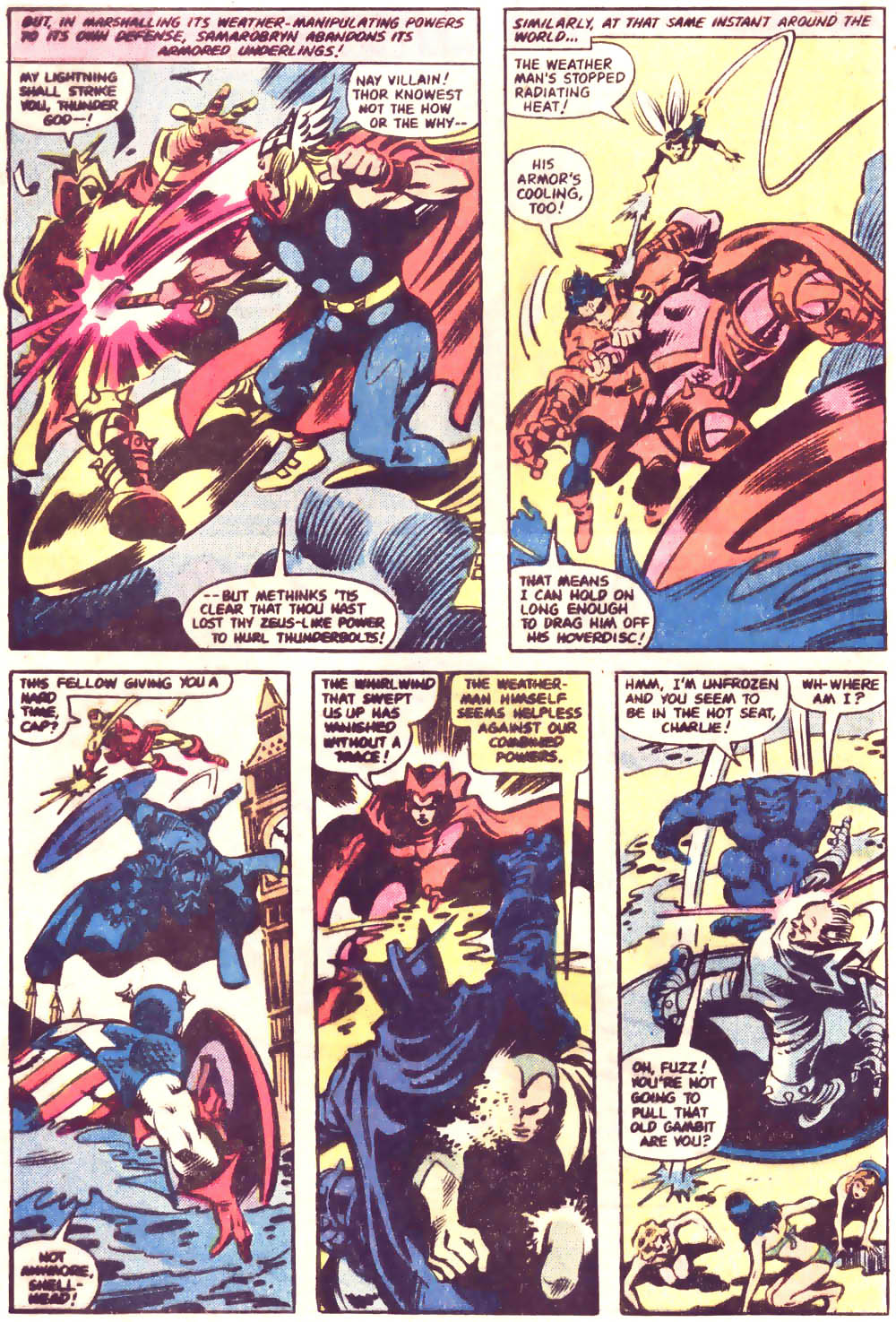 The Avengers (1963) 210 Page 19