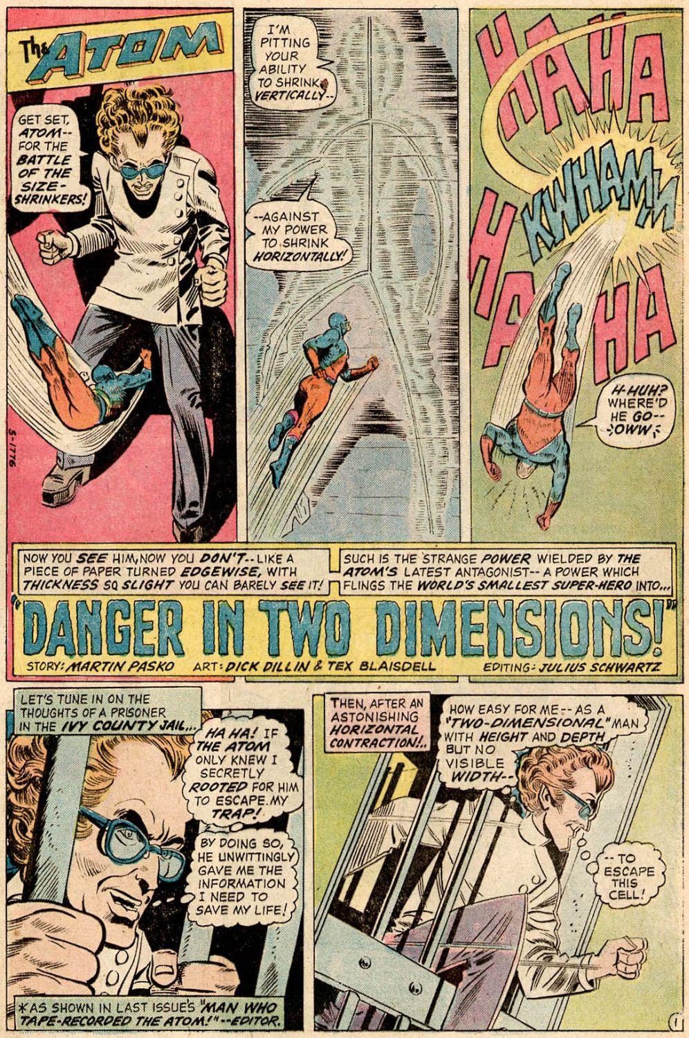 Action Comics (1938) 439 Page 23