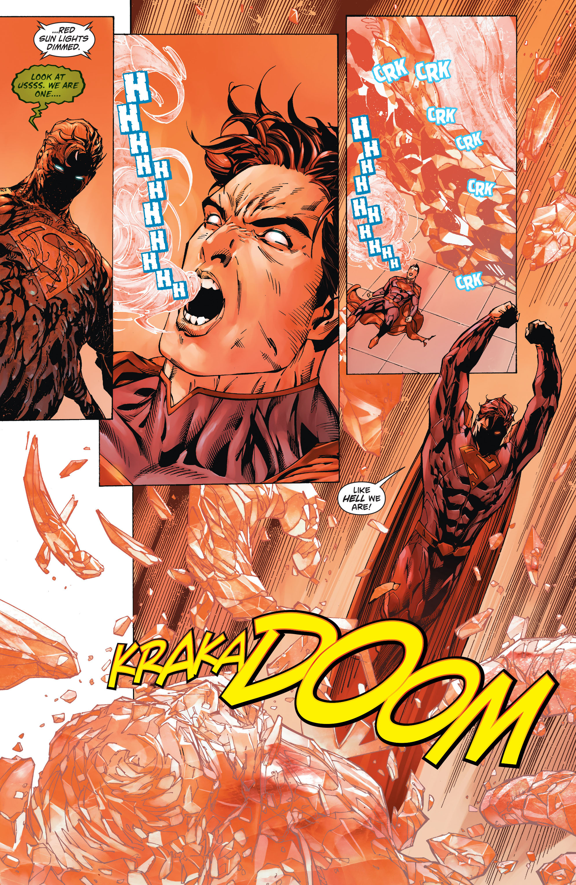 Read online Action Comics (2011) comic -  Issue #20 - 13