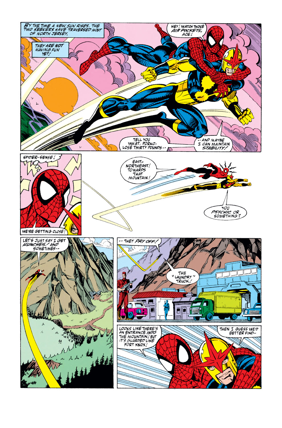 The Amazing Spider-Man (1963) 351 Page 10