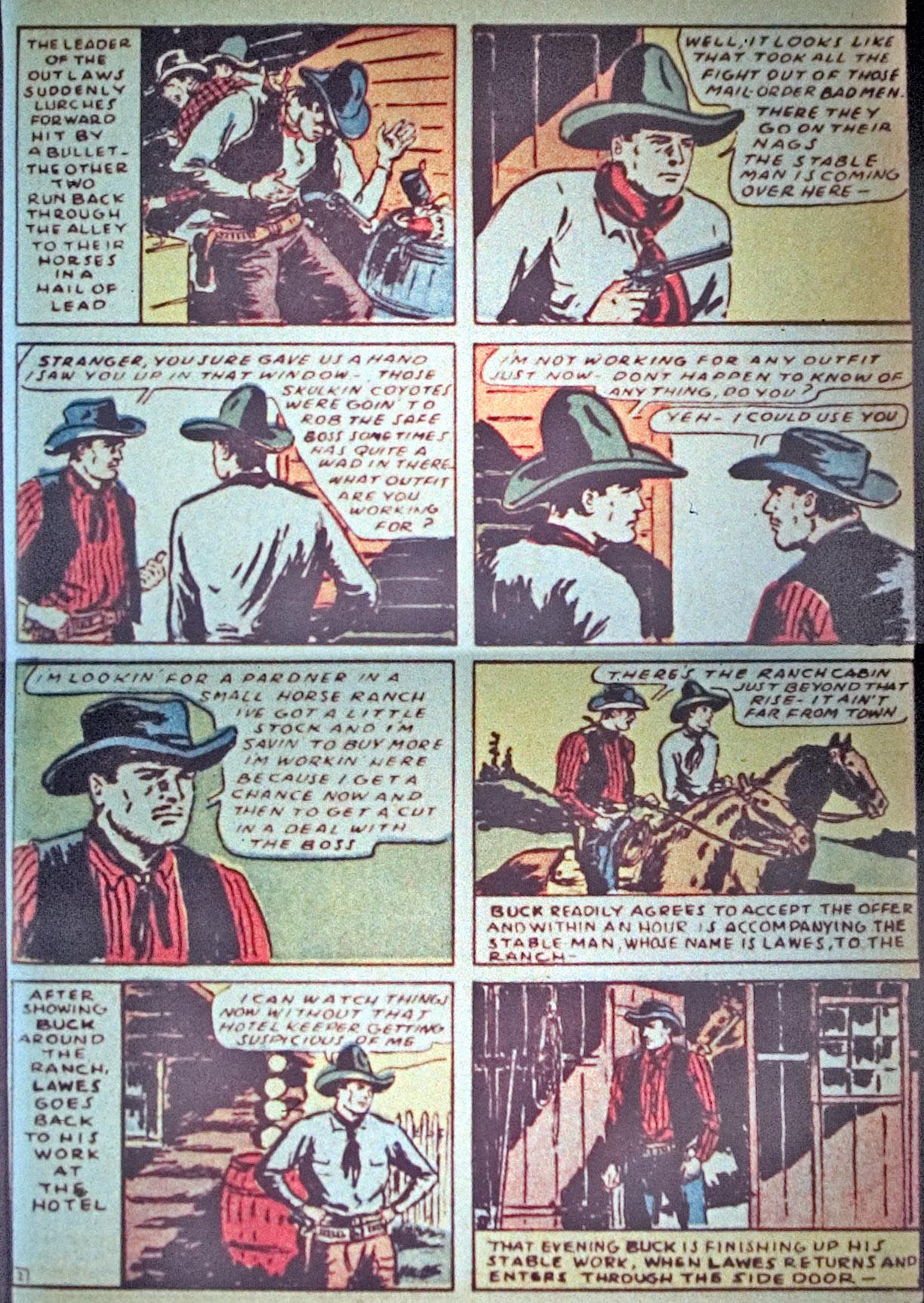 Detective Comics (1937) 32 Page 20
