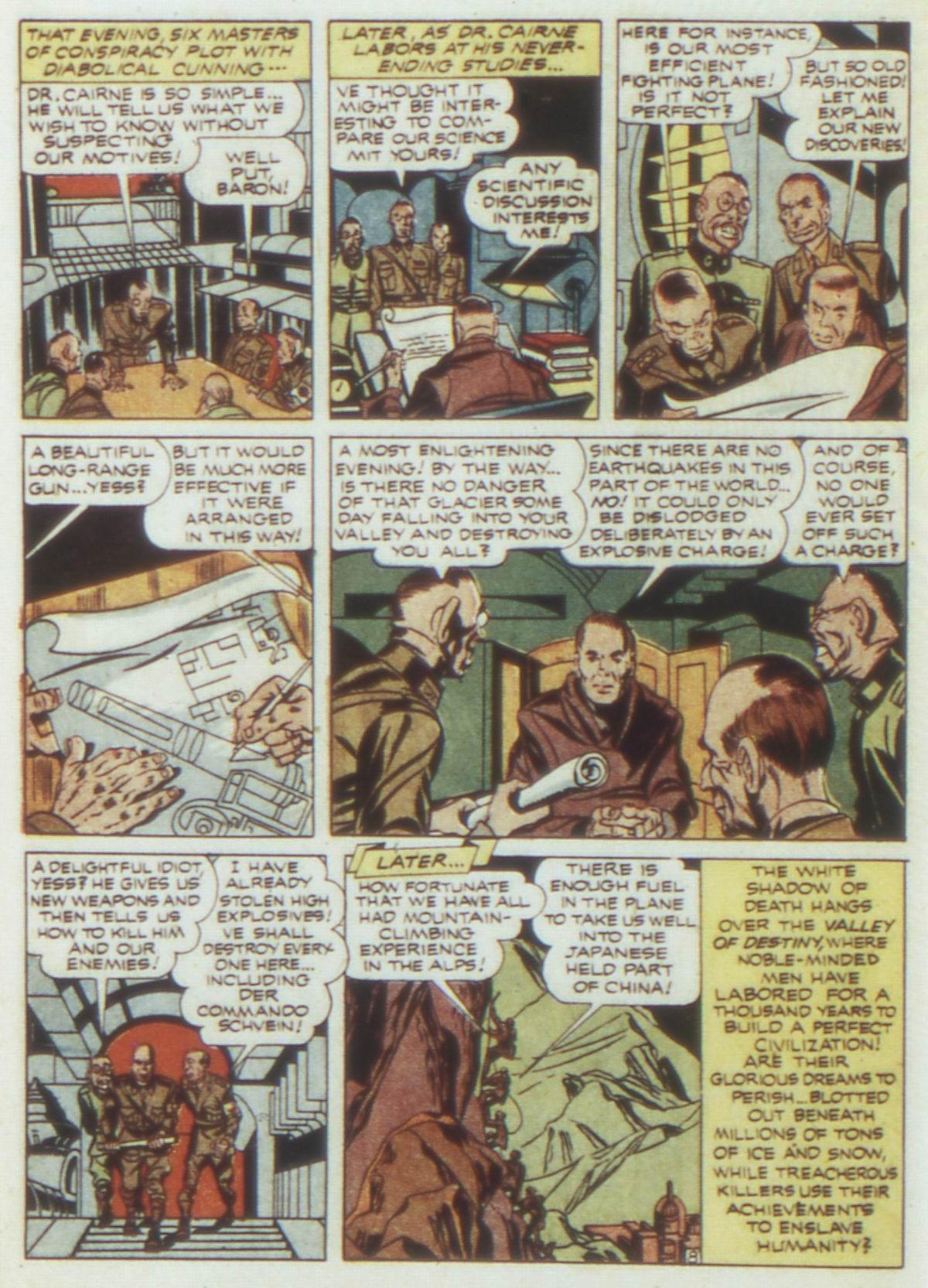Read online Detective Comics (1937) comic -  Issue #77 - 54