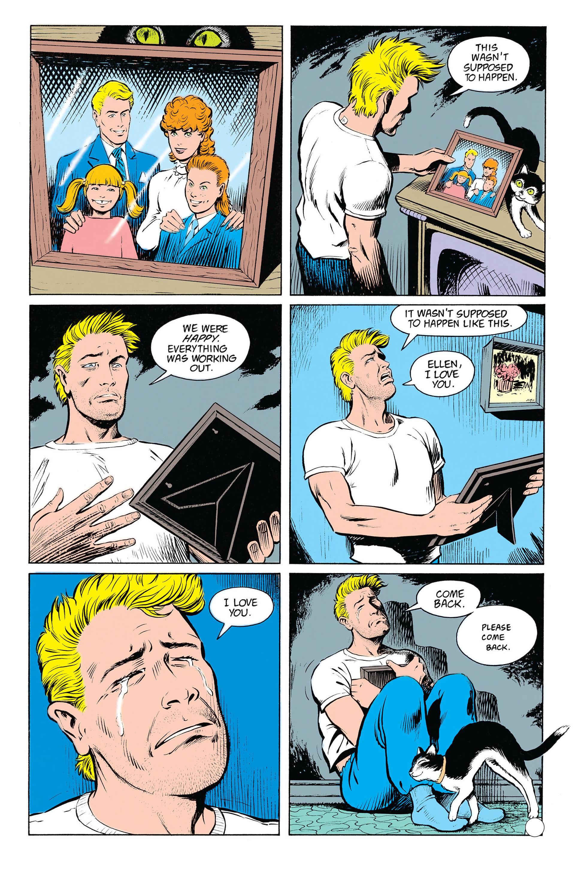Read online Animal Man (1988) comic -  Issue #20 - 14