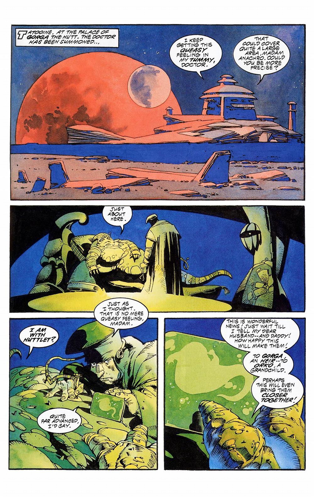 Read online Star Wars Omnibus comic -  Issue # Vol. 12 - 423