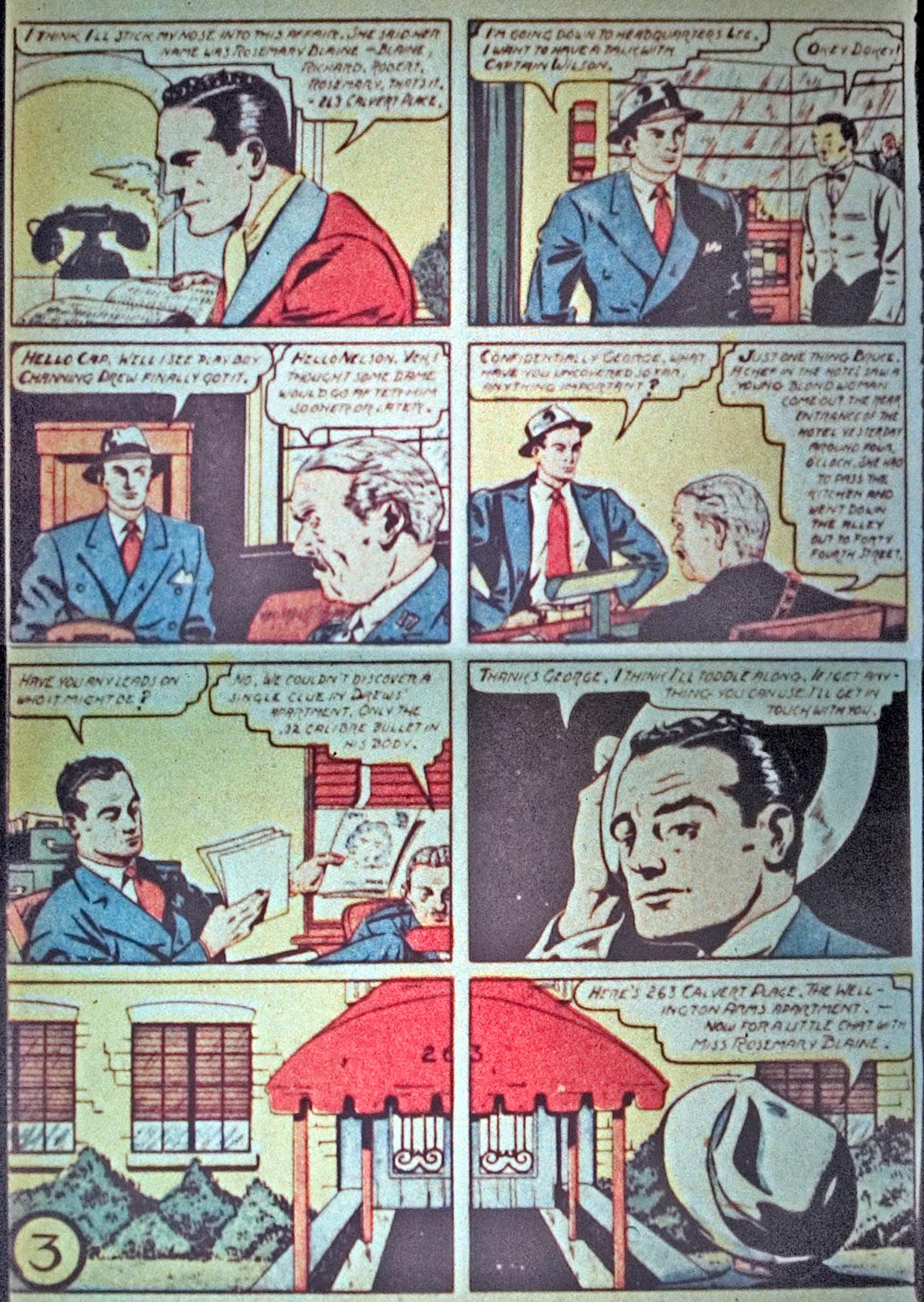 Detective Comics (1937) 32 Page 49