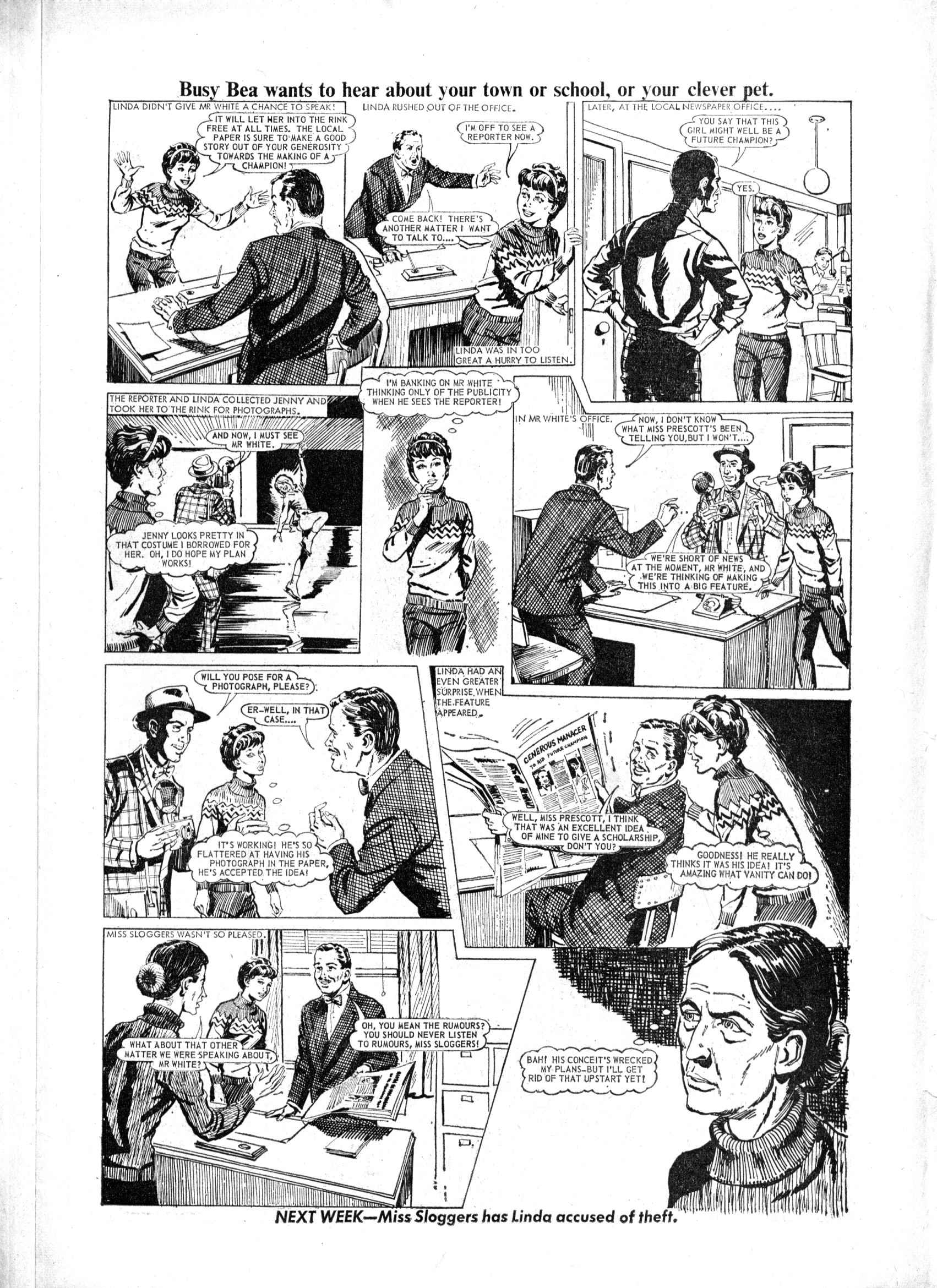Read online Judy comic -  Issue #245 - 11