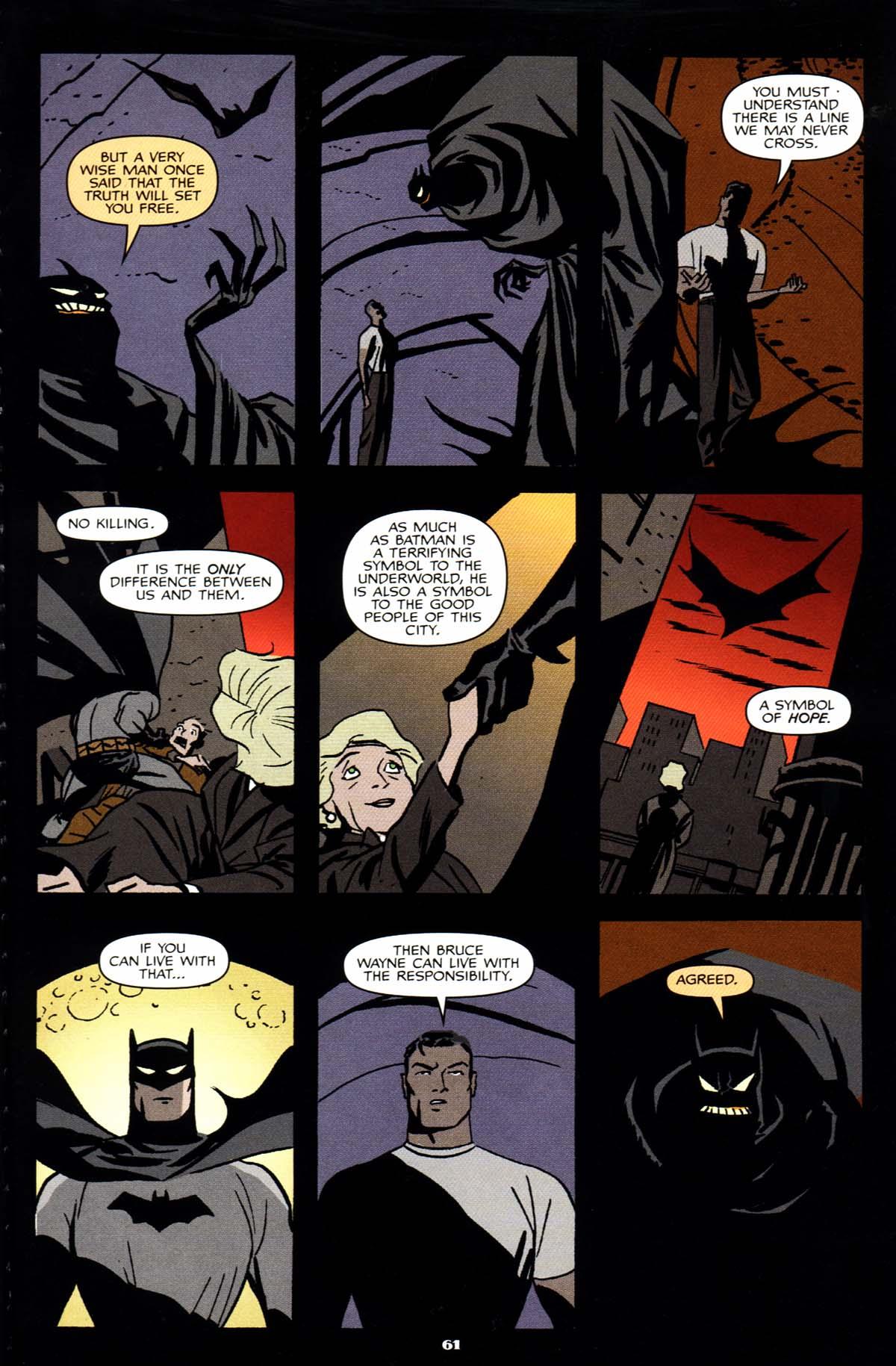 Batman: Ego Full Page 64