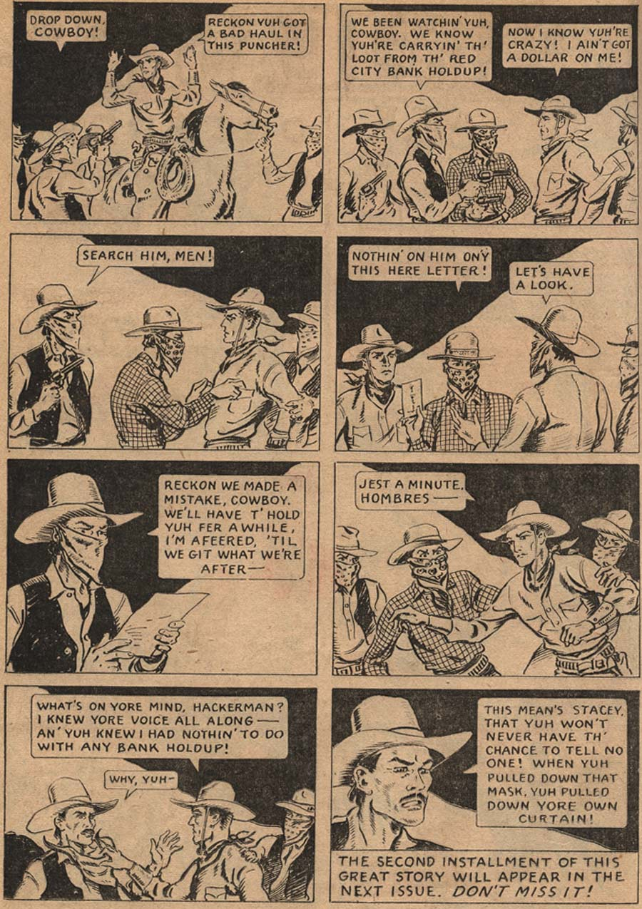 Blue Ribbon Comics (1939) issue 1 - Page 24