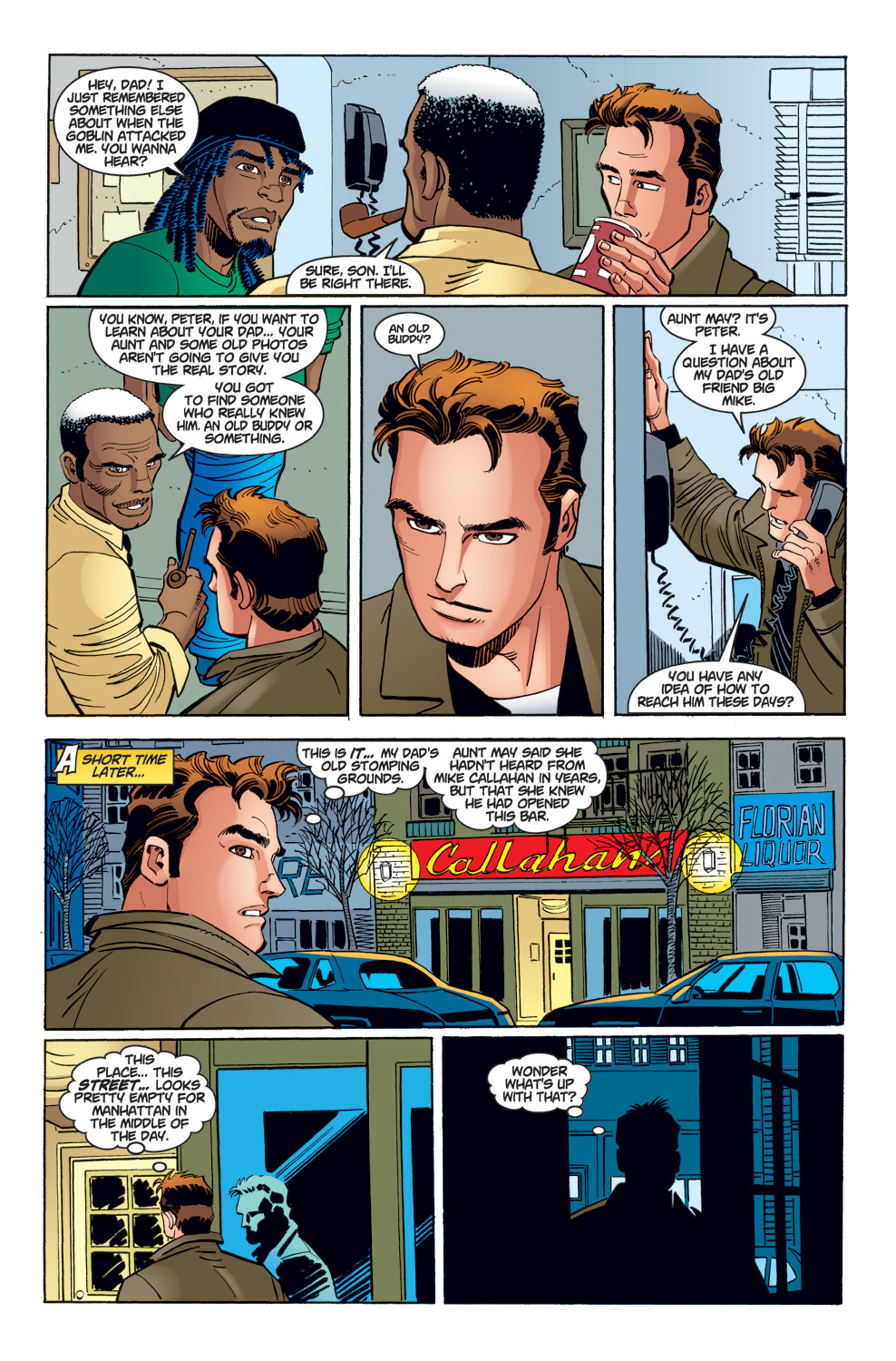 The Amazing Spider-Man (1999) 26 Page 8
