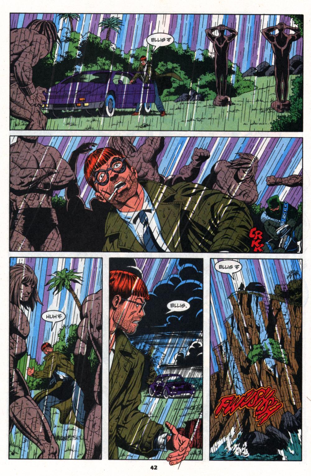 Read online Wonder Man (1991) comic -  Issue # _Annual 2 - 39