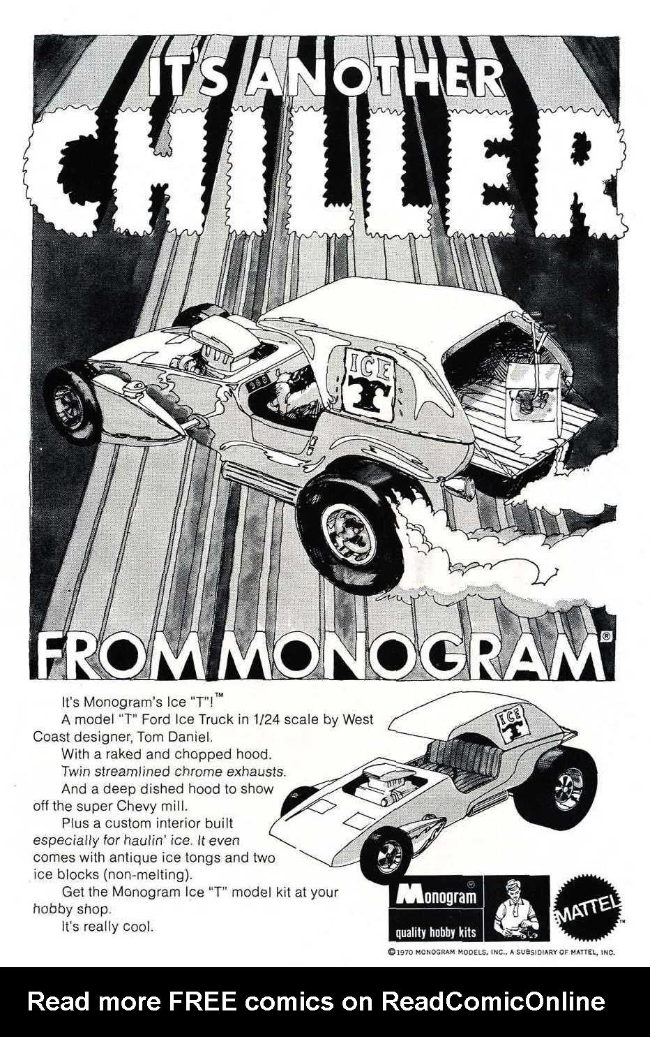 Read online Uncanny X-Men (1963) comic -  Issue #67 - 2