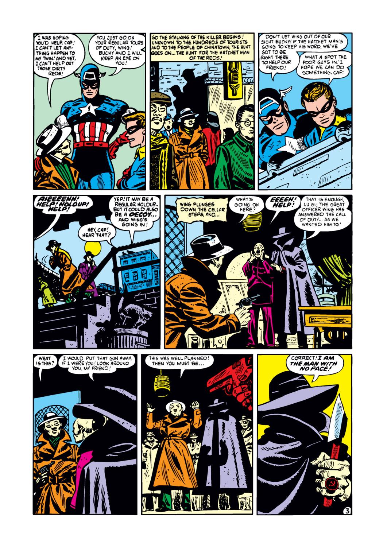 Captain America Comics 77 Page 9