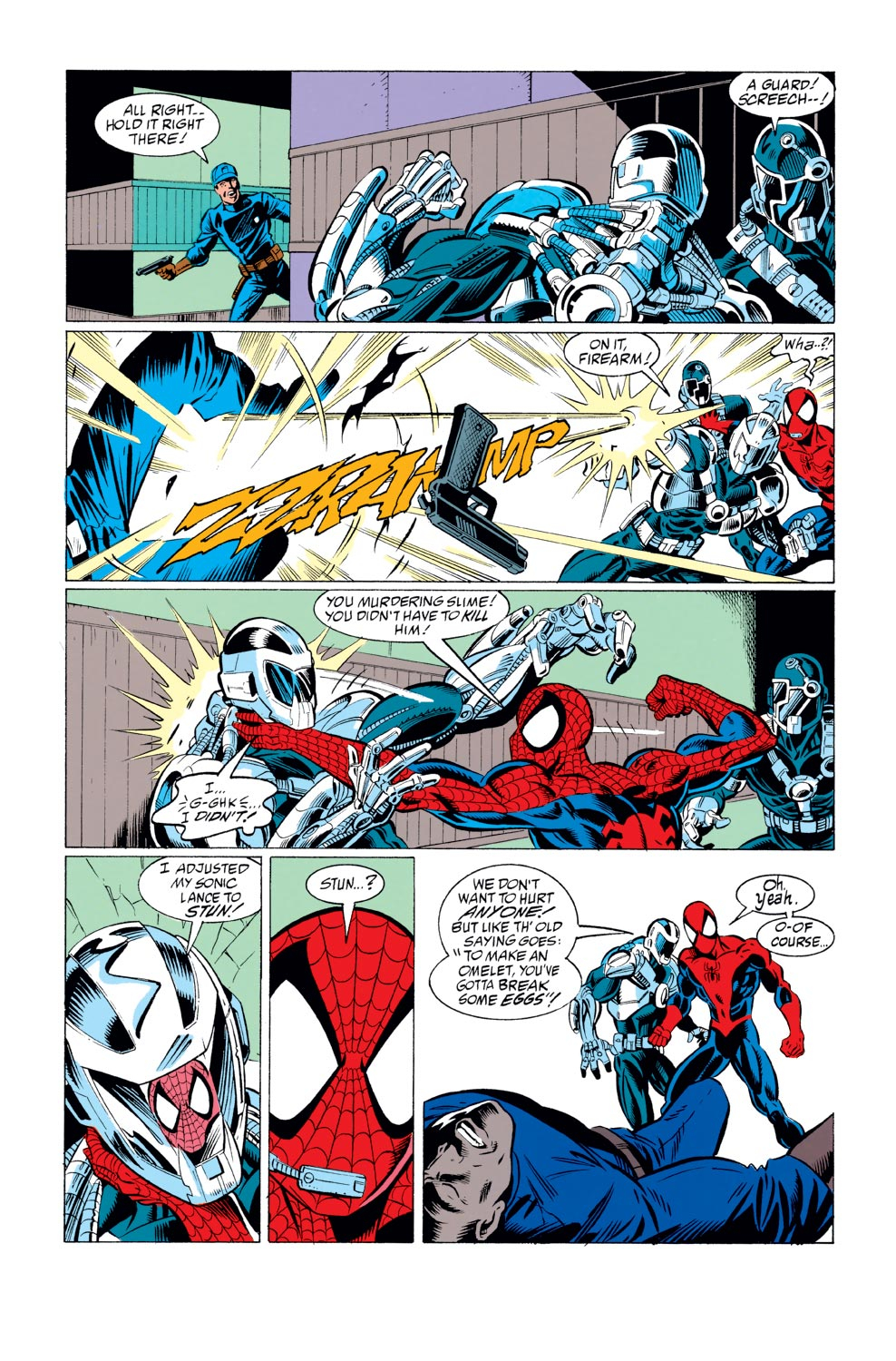 The Amazing Spider-Man (1963) 385 Page 11