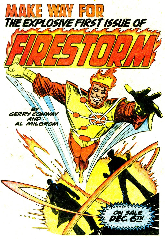 Read online Sgt. Rock comic -  Issue #313 - 19