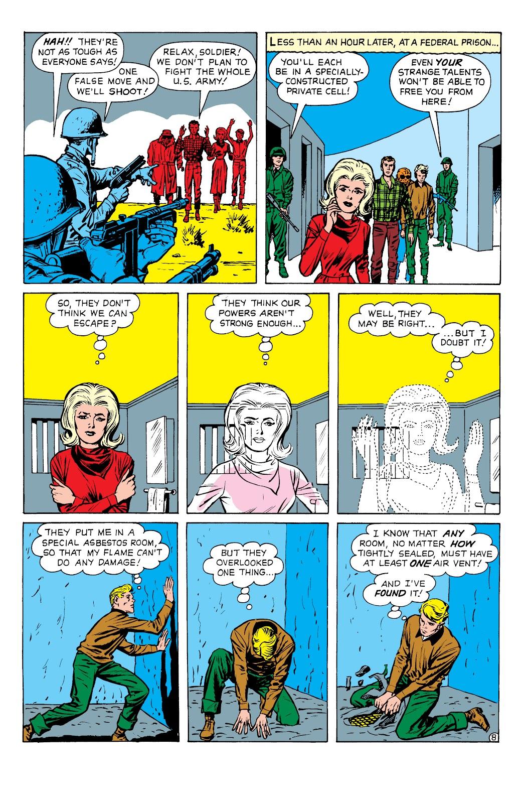 Read online Secret Invasion: Rise of the Skrulls comic -  Issue # TPB (Part 1) - 12