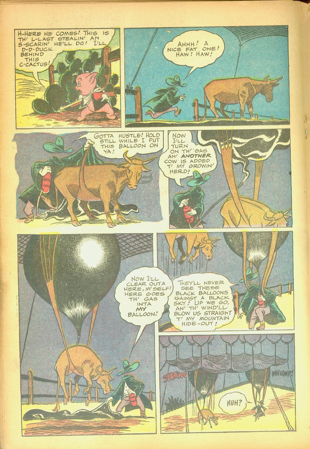 Four Color Comics issue 156 - Page 26