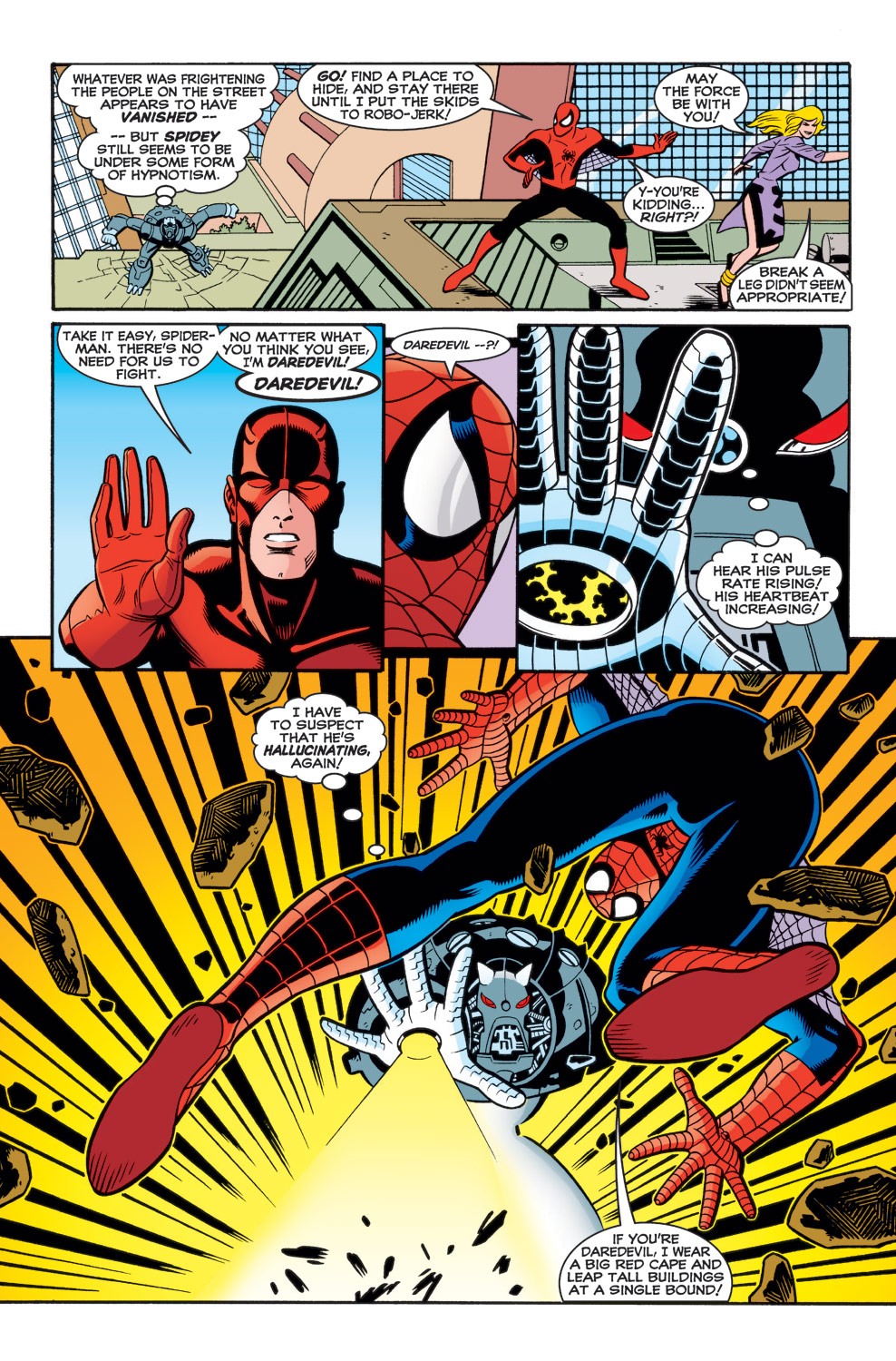 The Amazing Spider-Man (1963) 438 Page 13