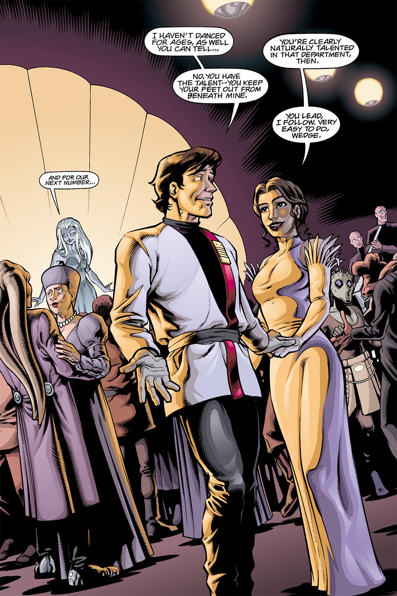 Read online Star Wars Omnibus comic -  Issue # Vol. 3 - 287