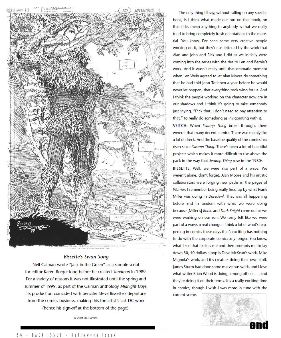 Back Issue issue 6 - Page 67