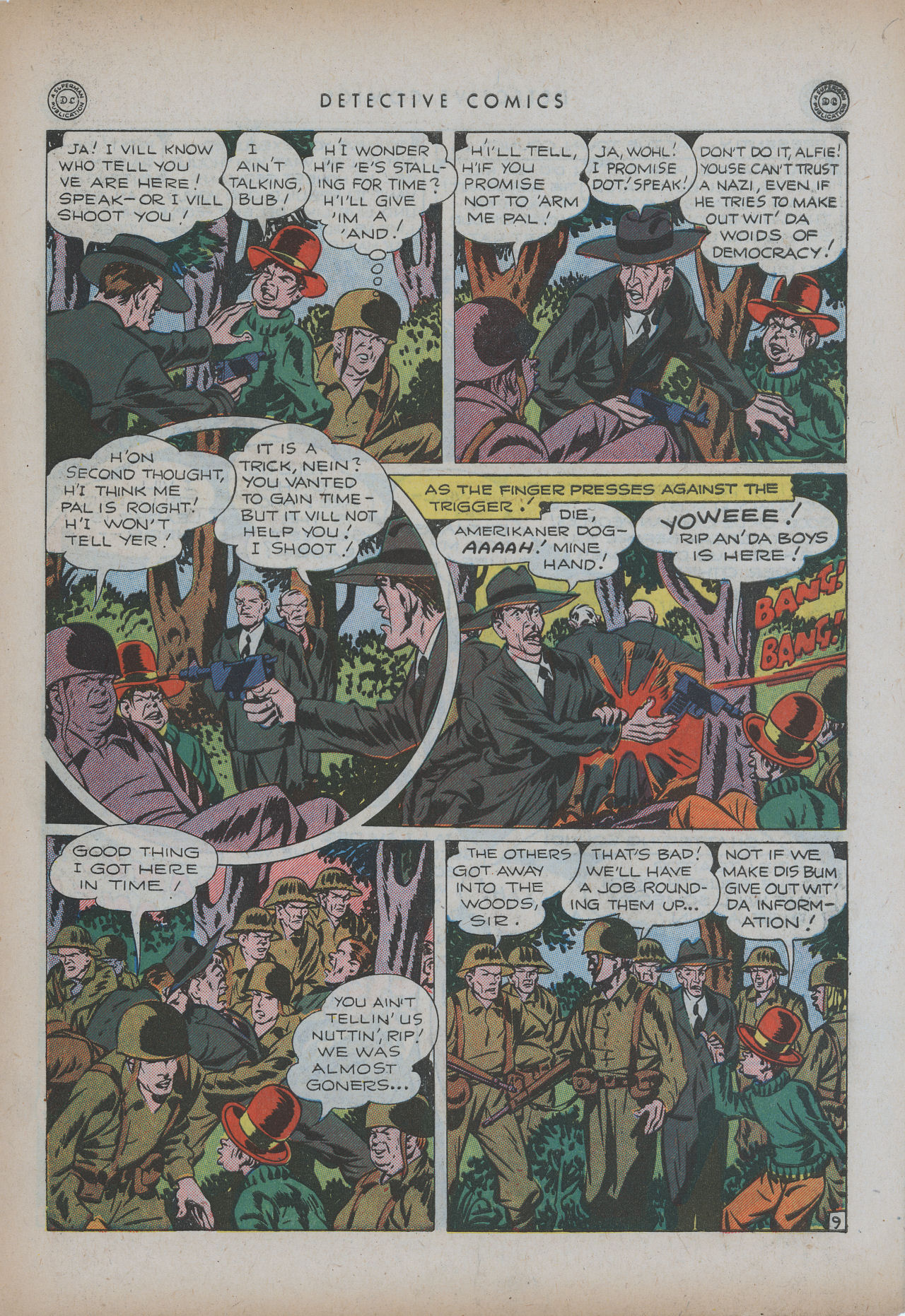 Detective Comics (1937) 96 Page 46