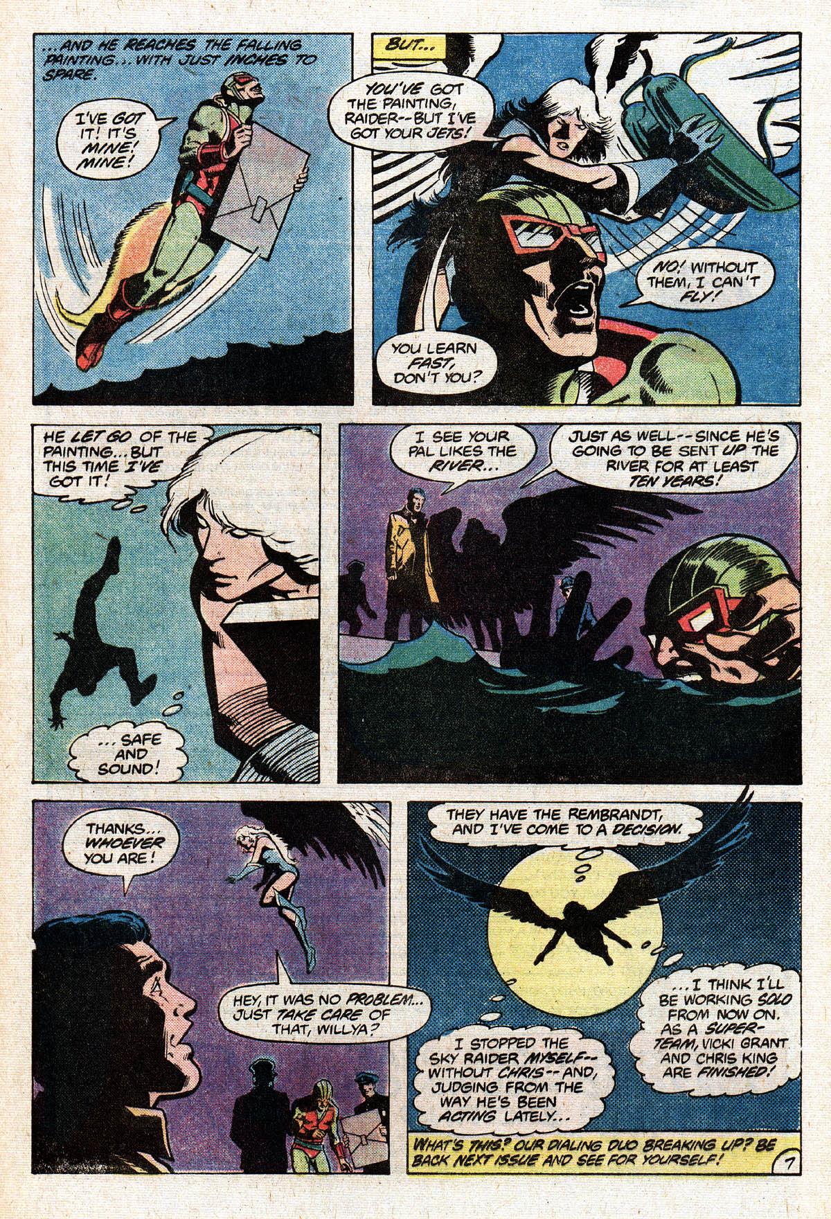 Read online Adventure Comics (1938) comic -  Issue #486 - 27