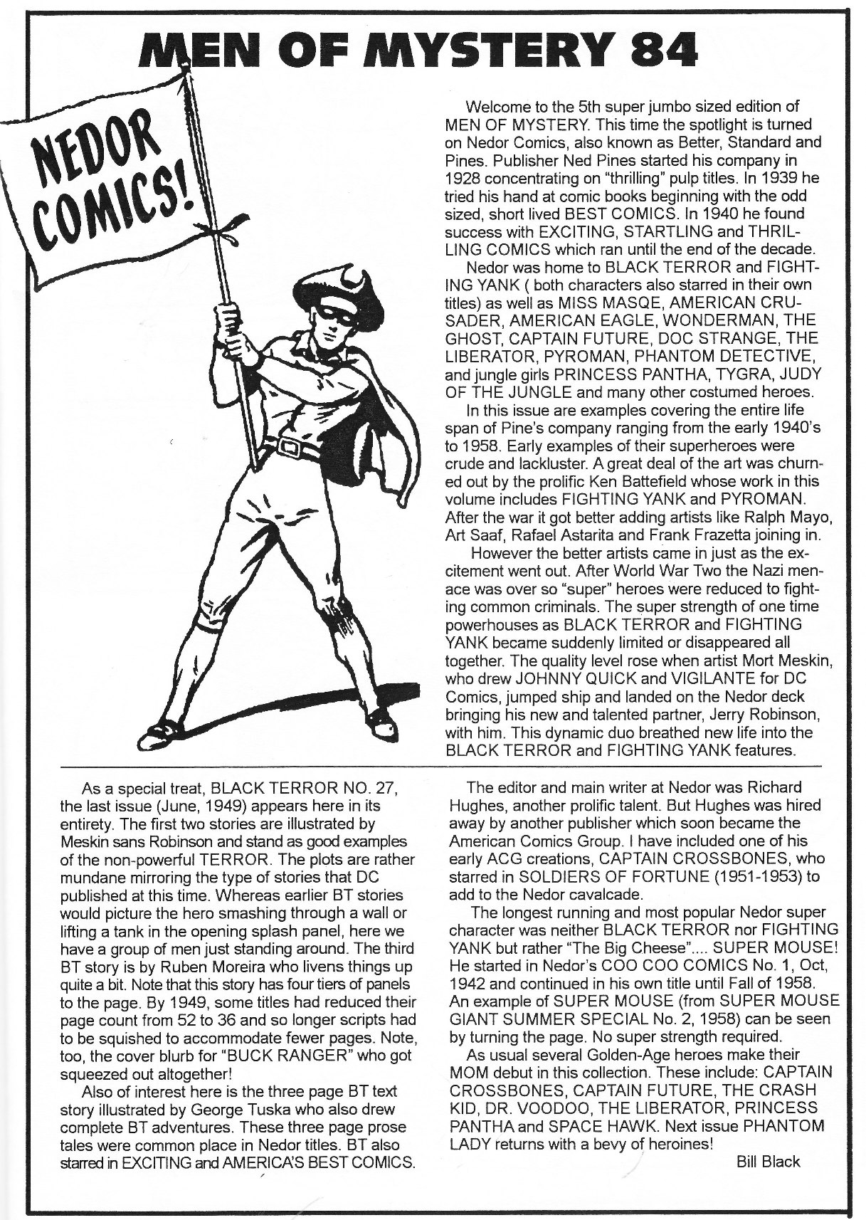 Read online Men of Mystery Comics comic -  Issue #84 - 203