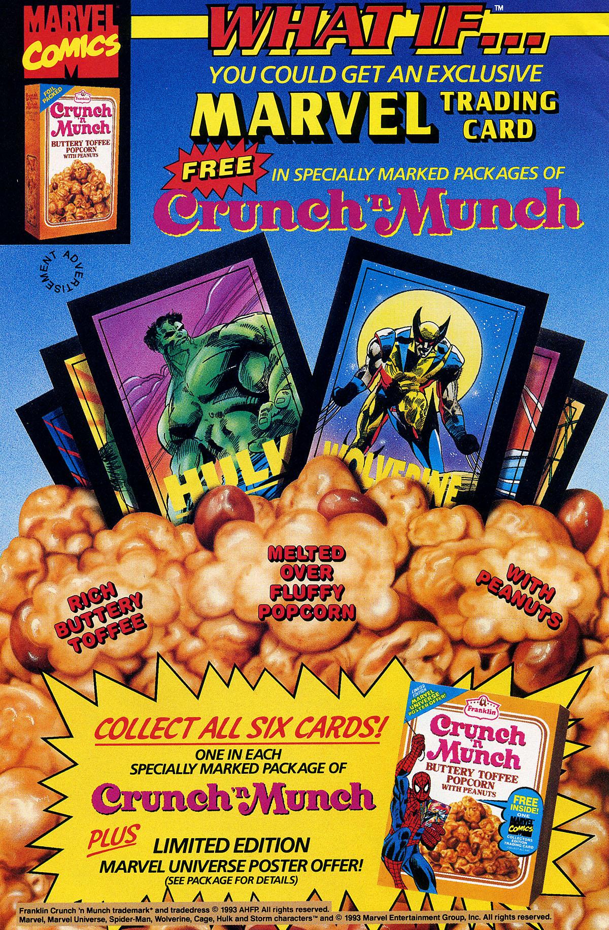 Read online Wonder Man (1991) comic -  Issue #22 - 23