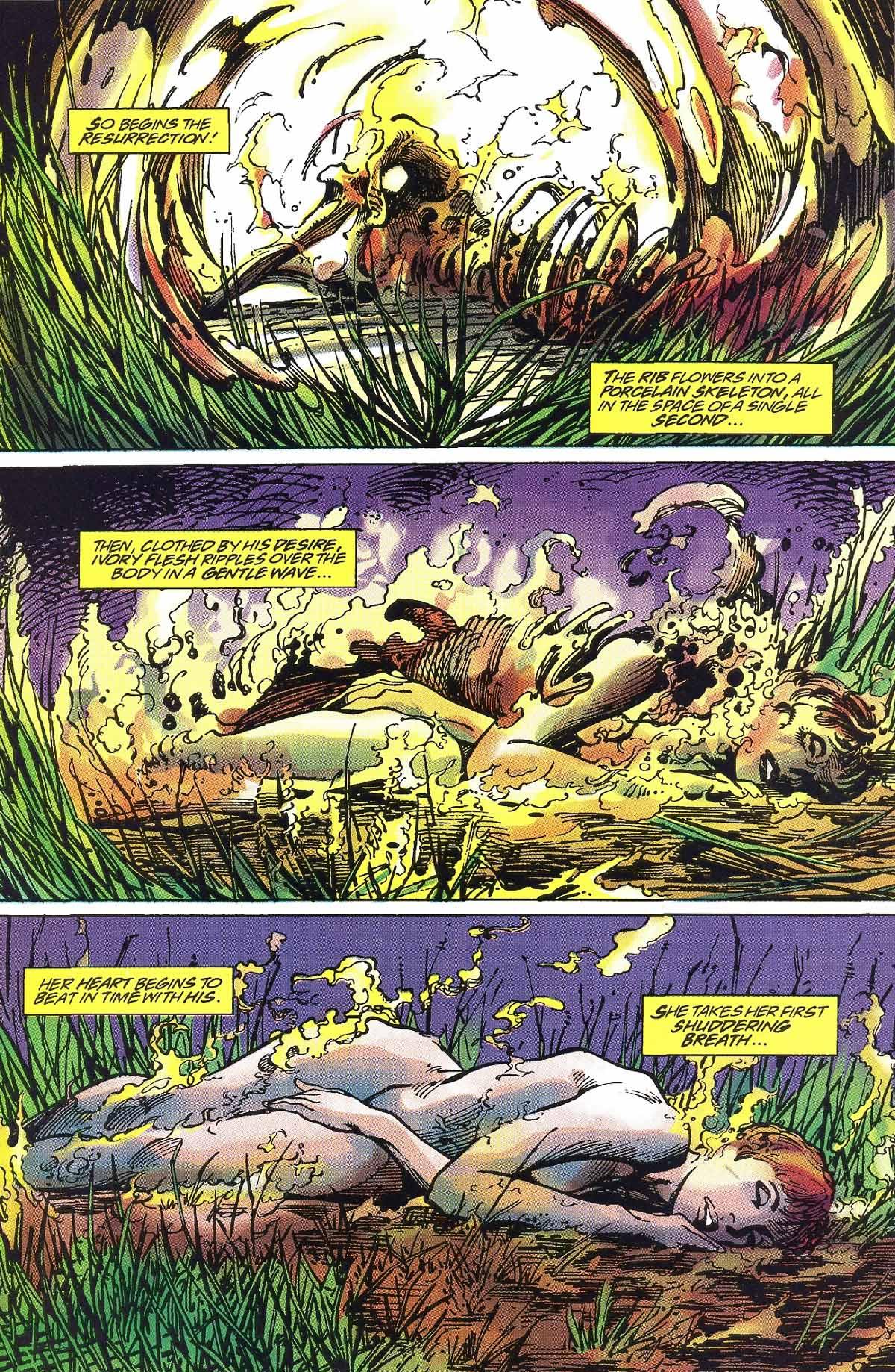 Read online Rune (1994) comic -  Issue #5 - 14