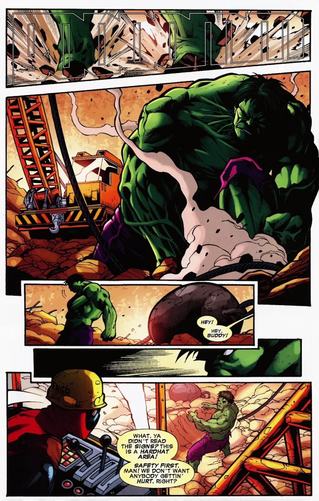 Read online Deadpool (2008) comic -  Issue #38 - 12