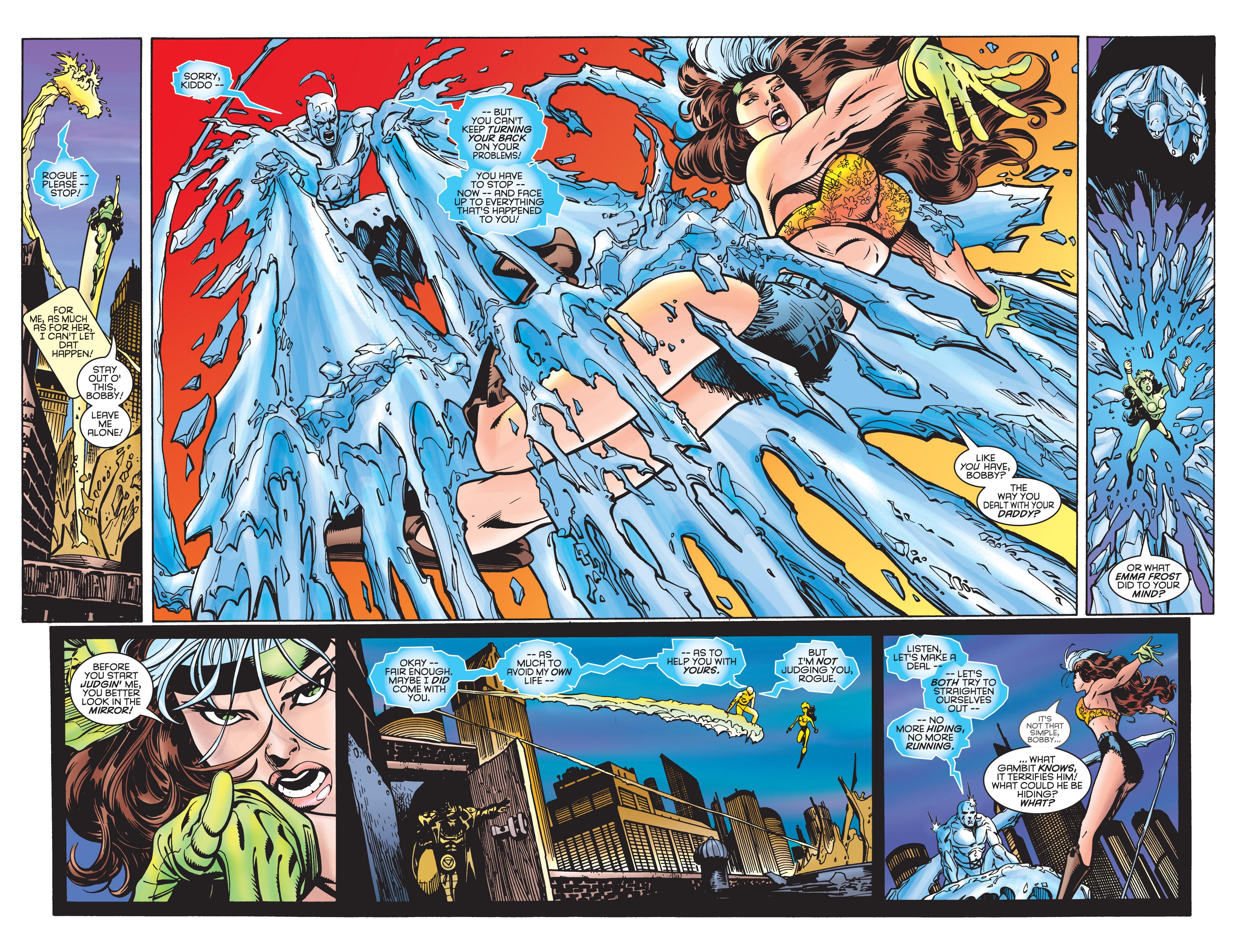 X-Men (1991) 45 Page 24