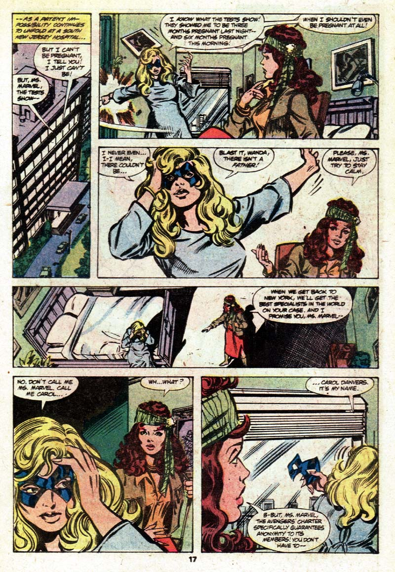 The Avengers (1963) 198 Page 11