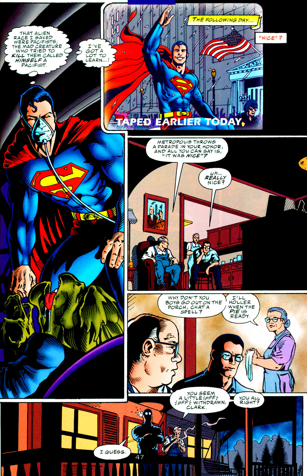 Action Comics (1938) _Annual_7 Page 45