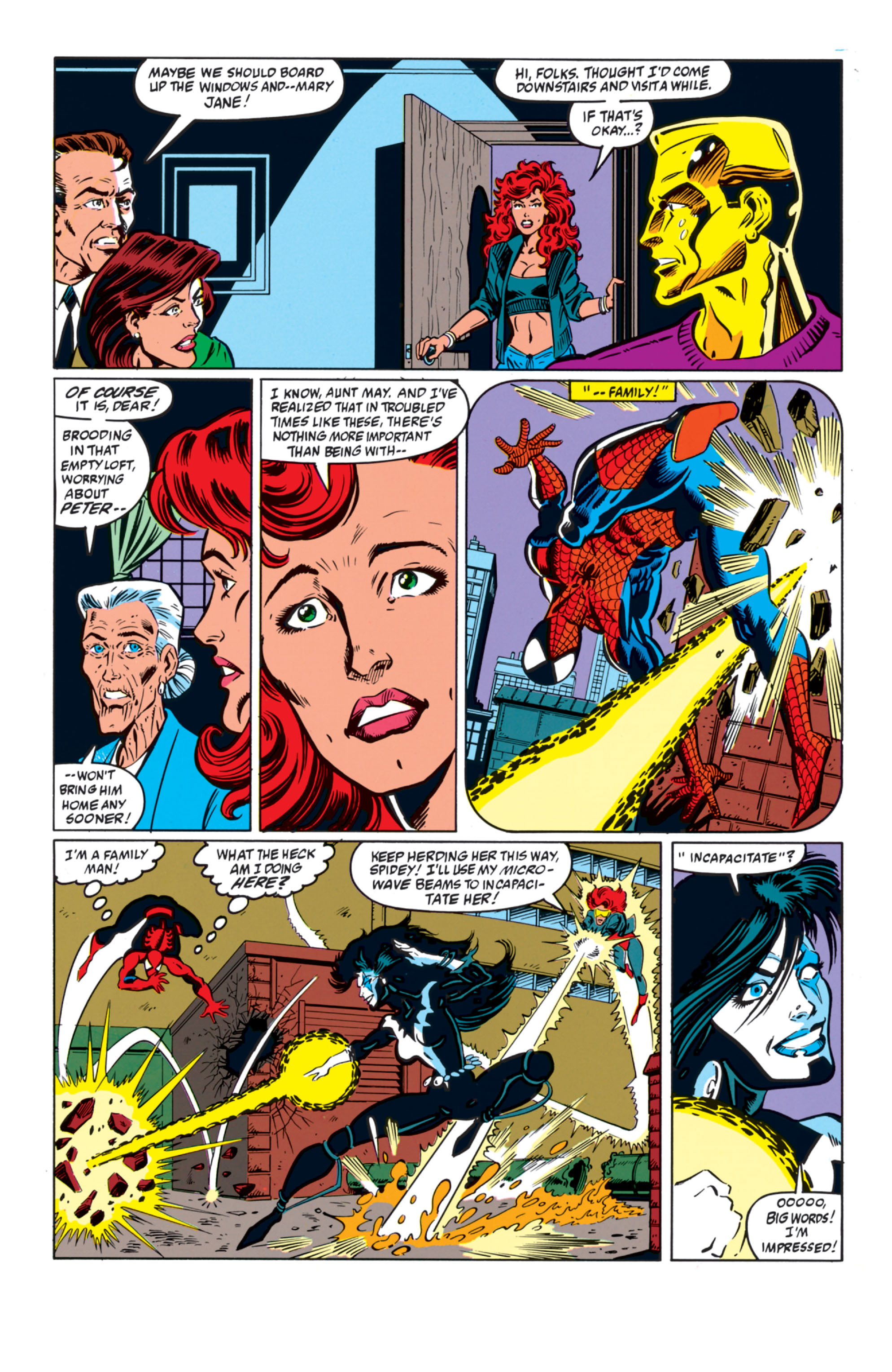 The Amazing Spider-Man (1963) 380 Page 6