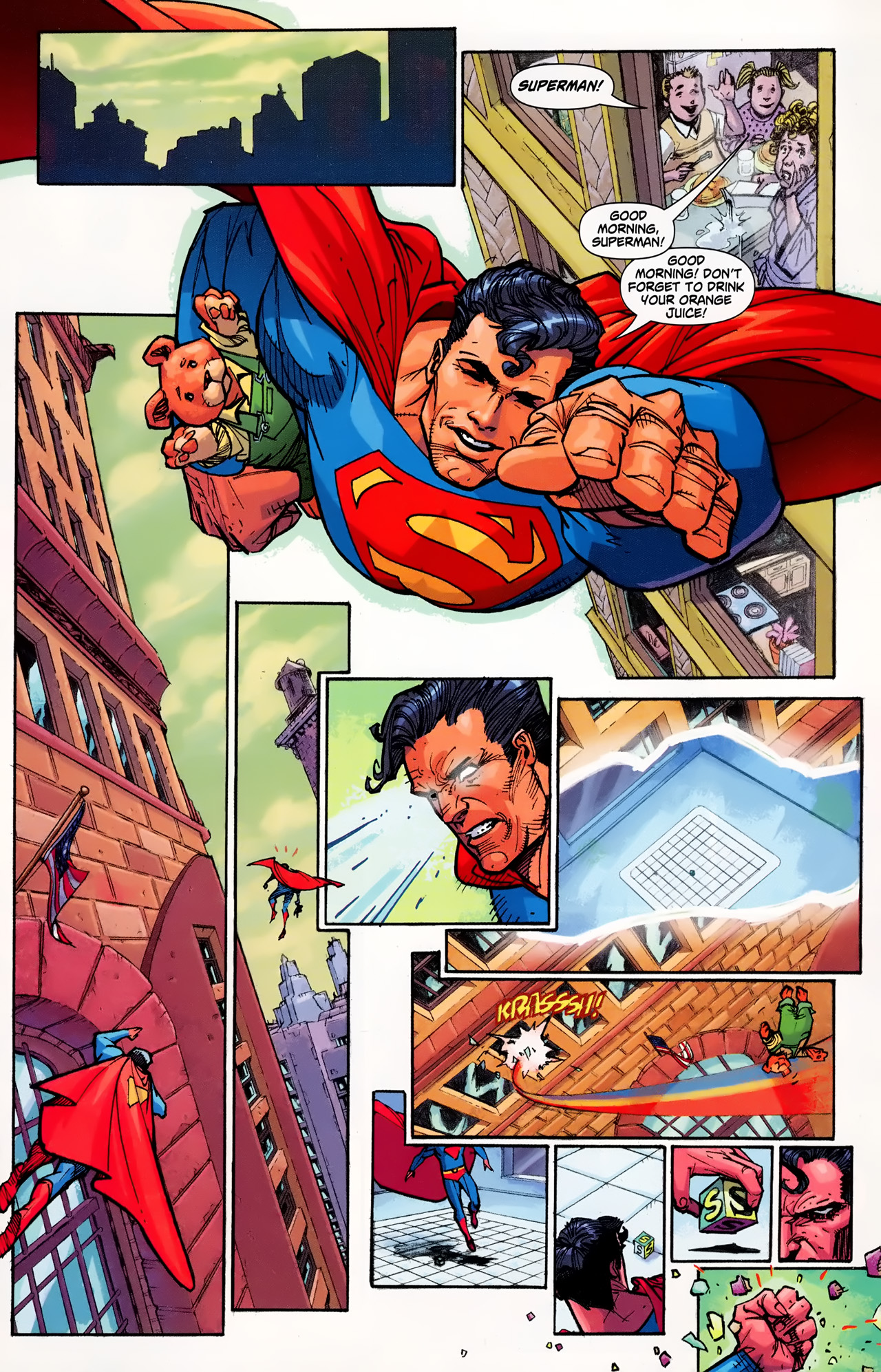 Action Comics (1938) 844 Page 14