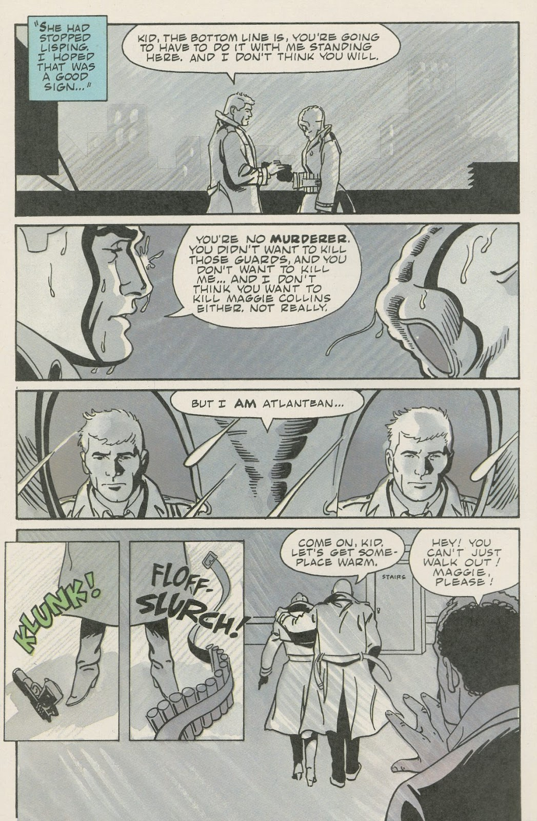 Jonny Quest (1986) issue 18 - Page 26