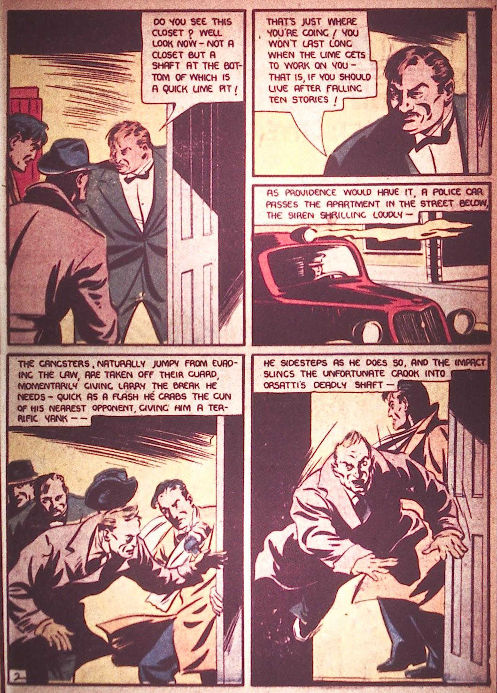 Read online Detective Comics (1937) comic -  Issue #12 - 11