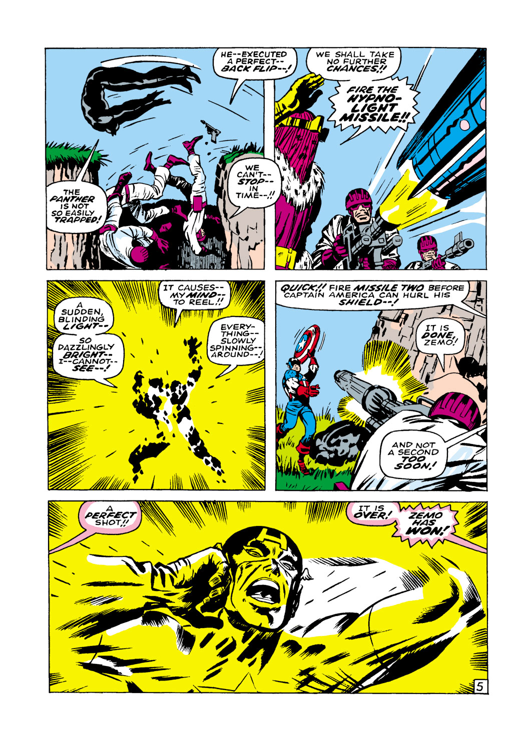 Tales of Suspense (1959) issue 99 - Page 17