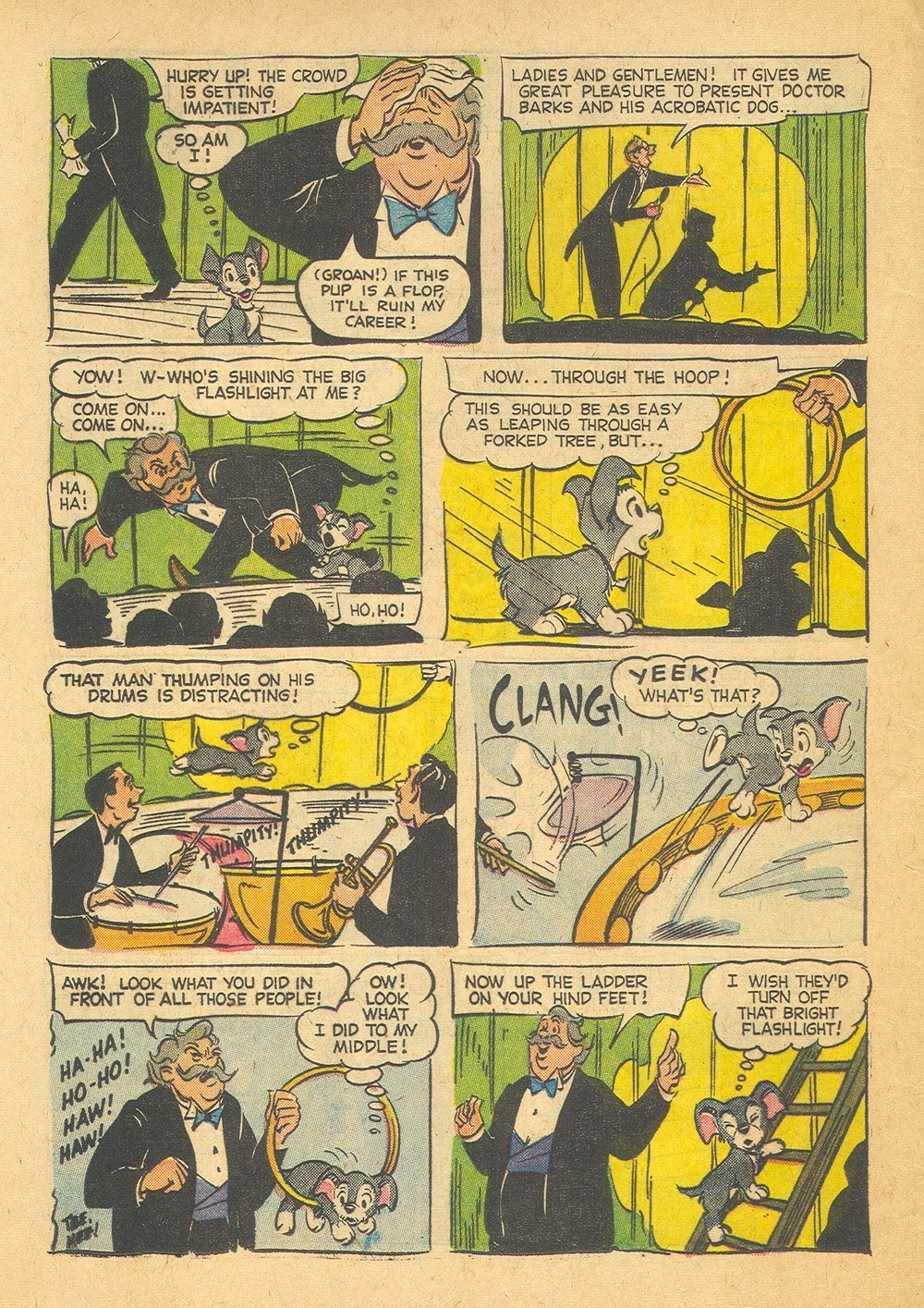 Scamp (1958) issue 6 - Page 12