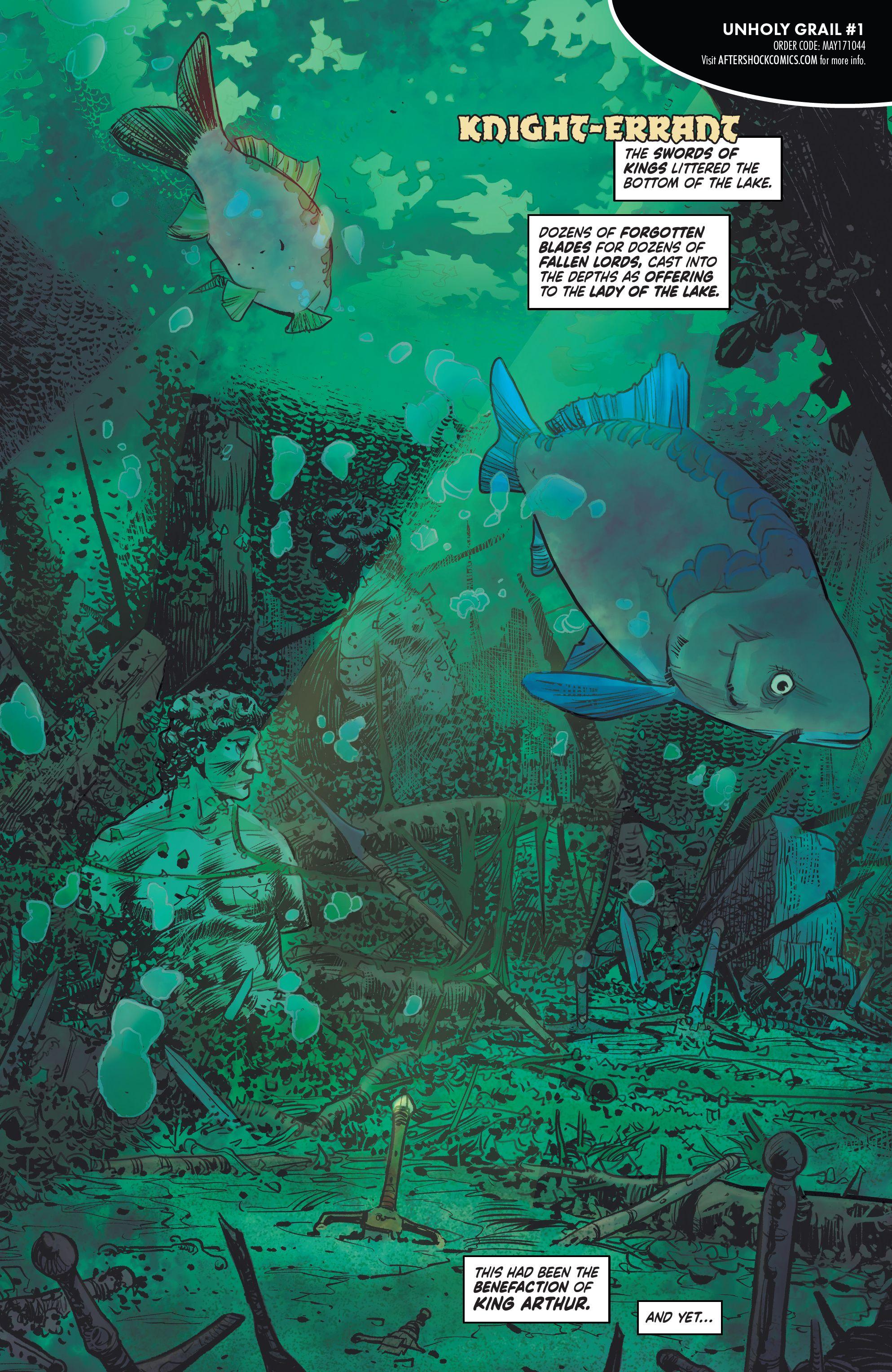 Read online Pestilence comic -  Issue #2 - 26