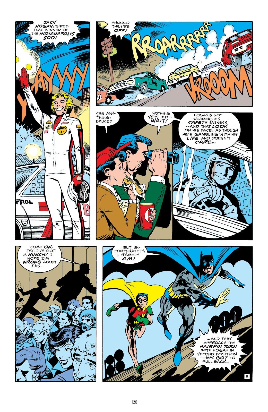 Read online Batman Arkham: Scarecrow comic -  Issue # TPB (Part 2) - 20
