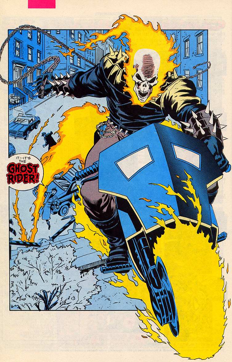 Read online Sleepwalker comic -  Issue #11 - 7