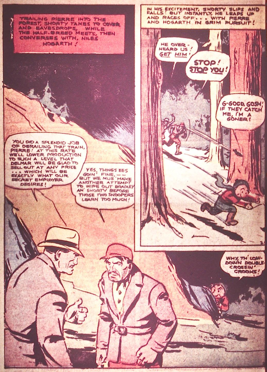 Read online Detective Comics (1937) comic -  Issue #12 - 60